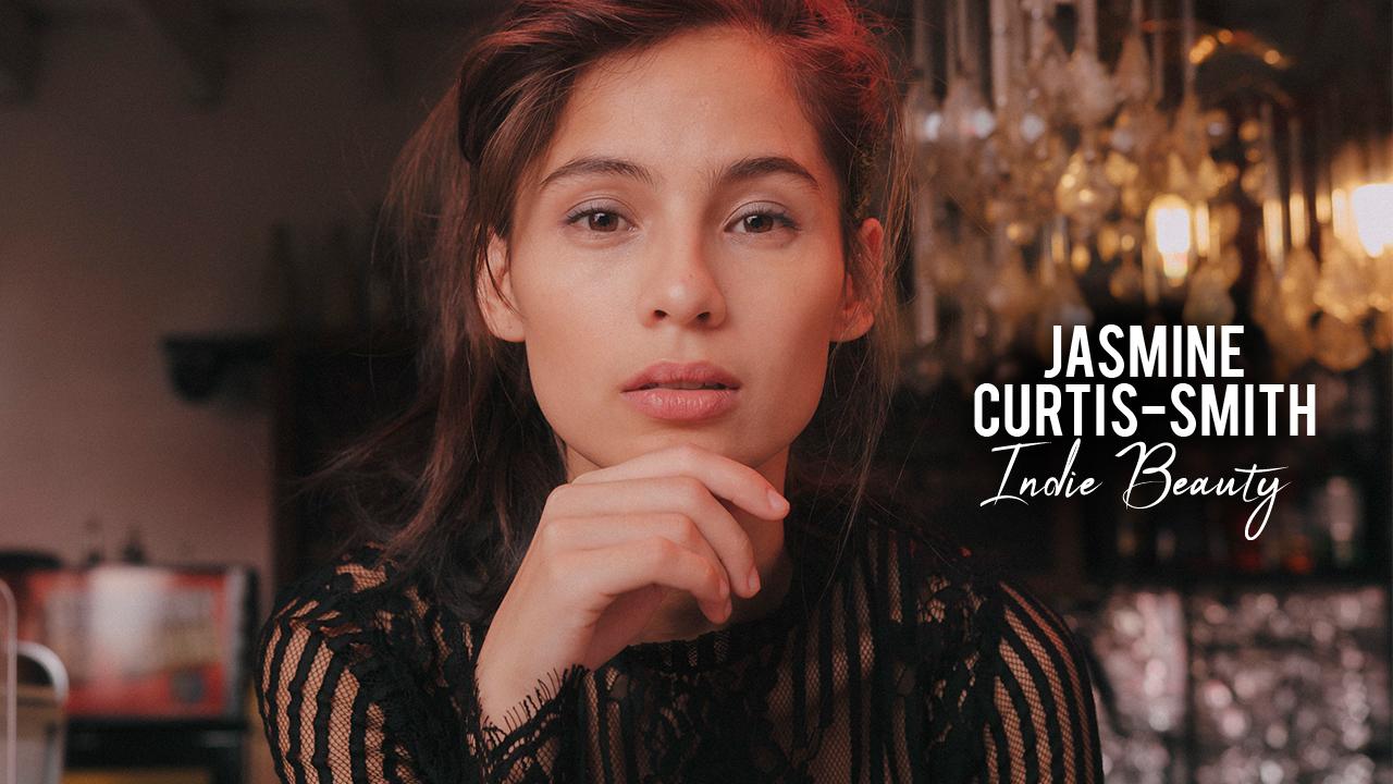 Calyxta Cover Girl: Jasmine Curtis-Smith