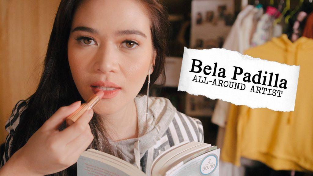 Calyxta Girl: Bela Padilla