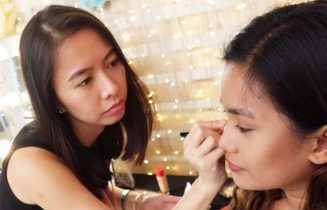 Basic Makeup Workshop in Metro Manila