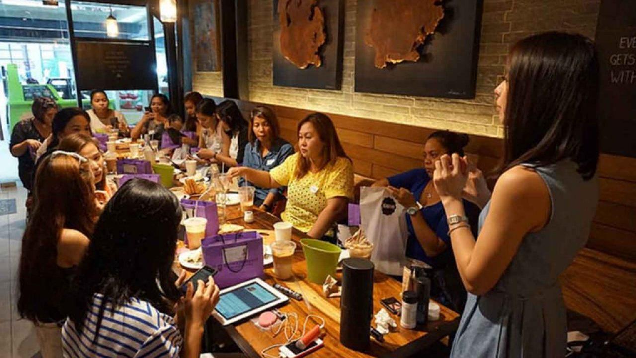 basic makeup workshop in metro manila with gretchen gatan 2