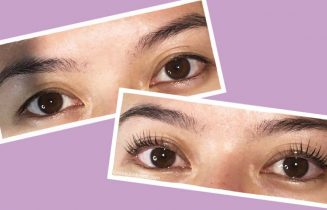 strokes by momoi supe keratin lash lift review 1