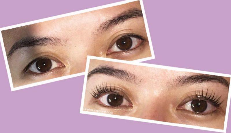 strokes by momoi supe keratin lash lift review 1