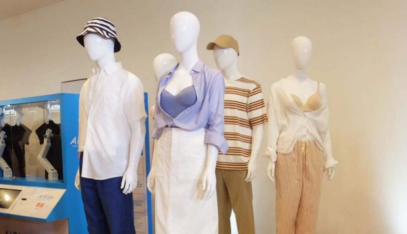 uniqlo spring summer 2019 collection