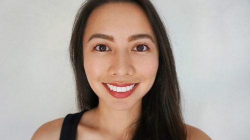 K-Palette Makeup Look