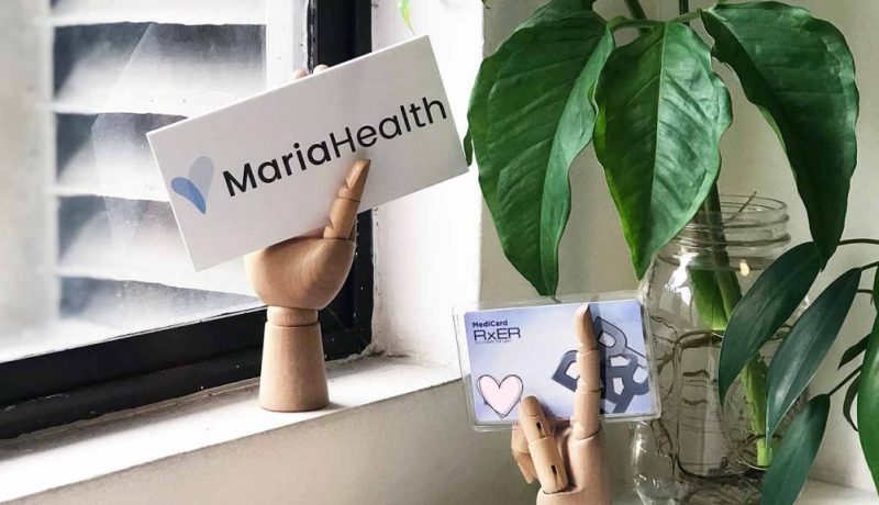 healthcare in the philippines maria health