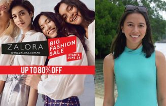 zalora big fashion sale june 2019