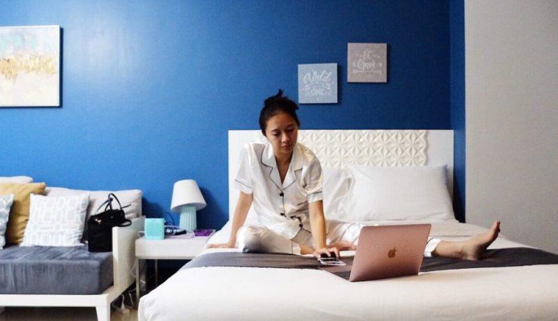 cute airbnbs in makati9