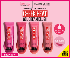 maybelline cheek heat