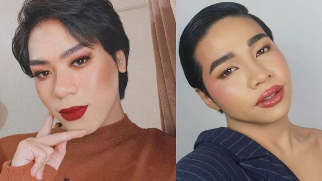 Local Beauty Boys Break the Gender Stereotype