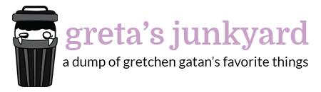 Greta's Junkyard