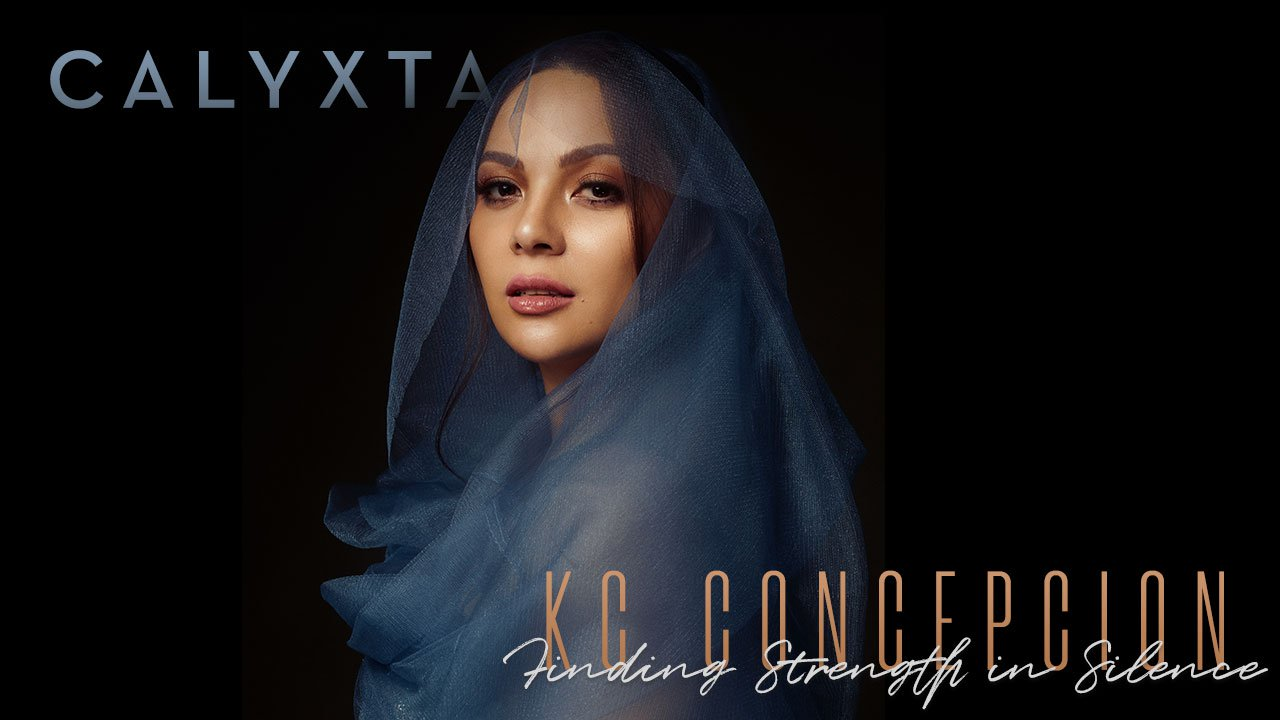 Calyxta Girl: KC Concepcion