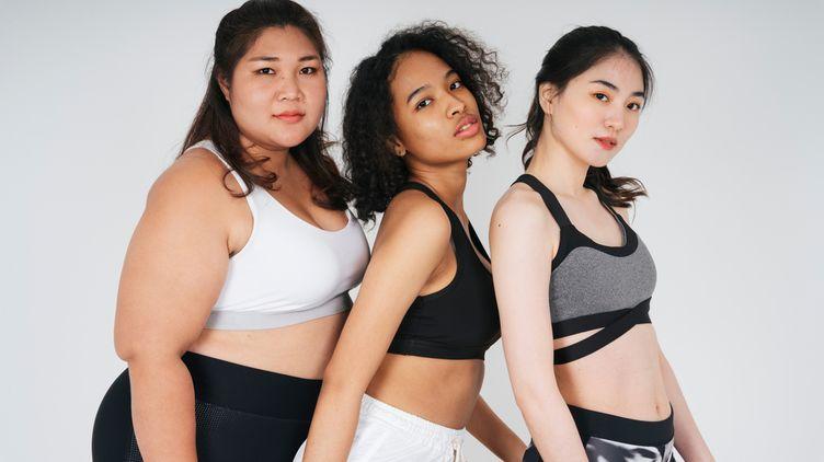 6 Women Challenge Different Beauty Standards