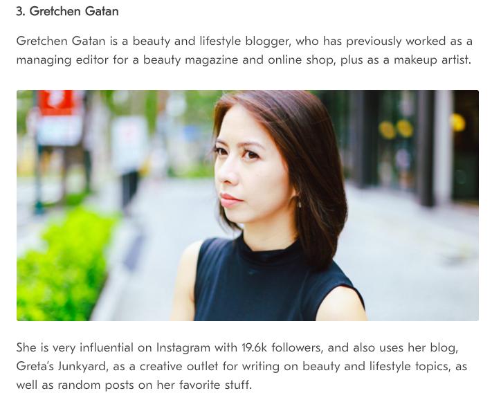 Top 10 Filipino Bloggers and How Filipino Blogs Make Money Blogging