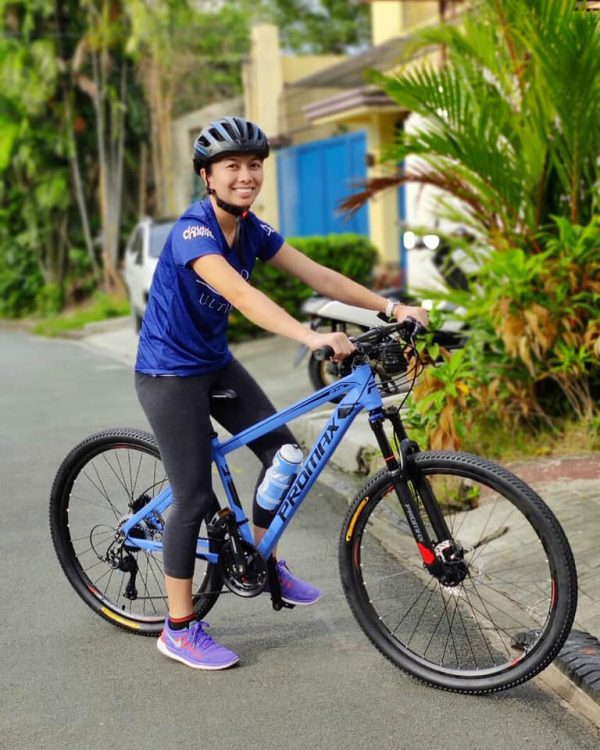 Gretchen Bike