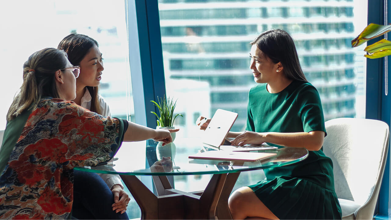 simply finance ph financial planning for women