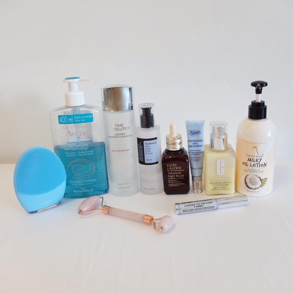 Skincare Routine for 30-Year-Olds with Oily Skin