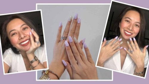 where to order custom faux nails