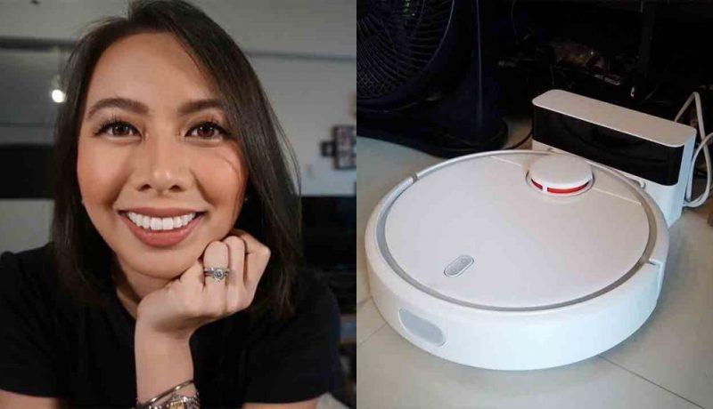 xiaomi mi smart robot vacuum cleaner review featured image