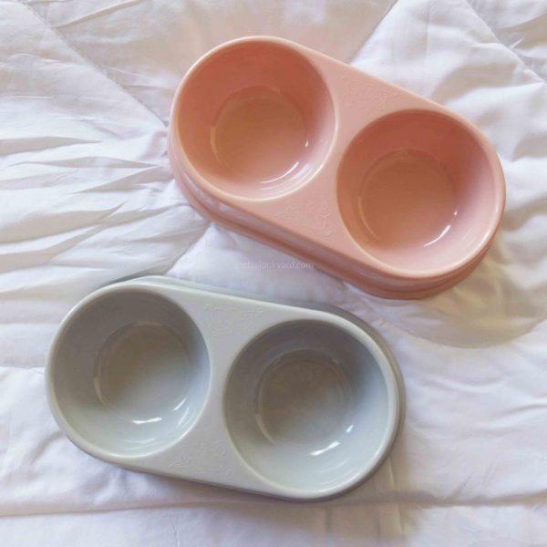 Bellaboo Pet Bowls