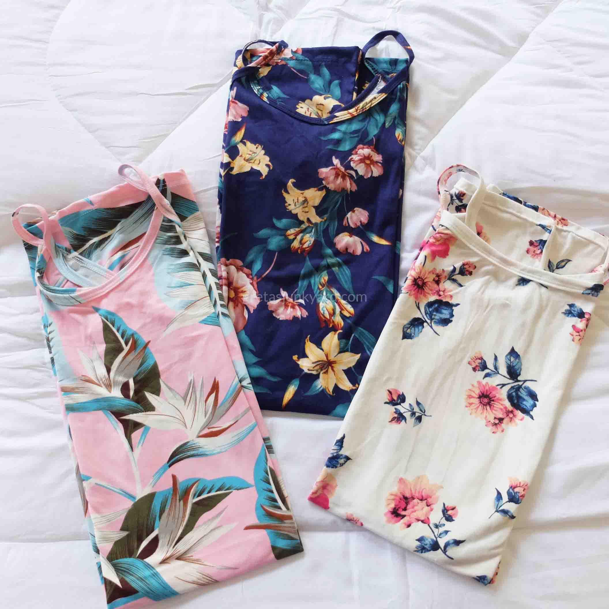fiorina house dresses7