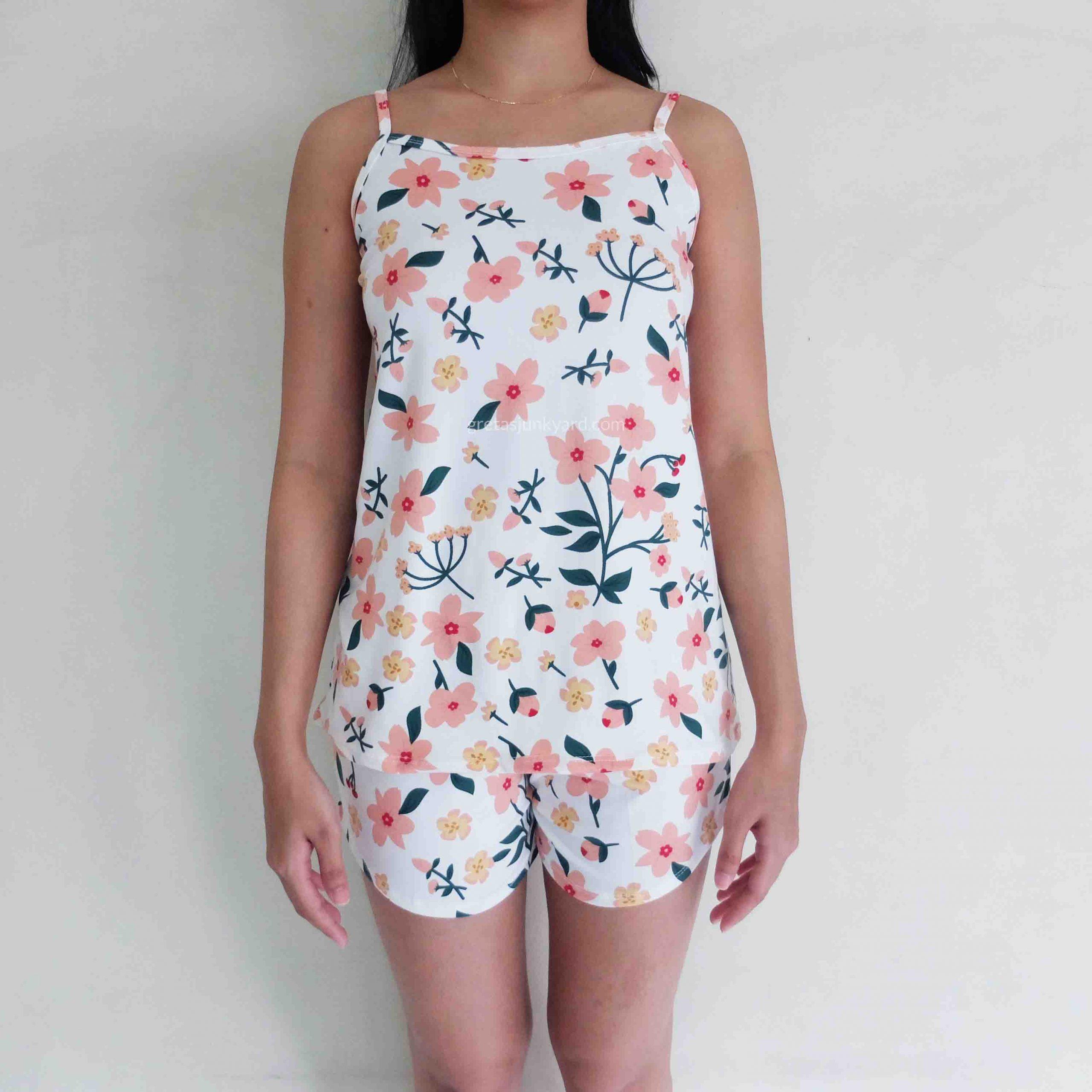 fiorina sando and shorts6