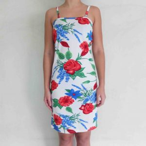 Gianina Body Con Dress
