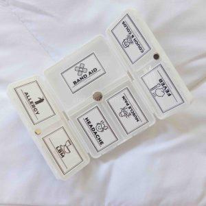 Mini Ready Aid Kits