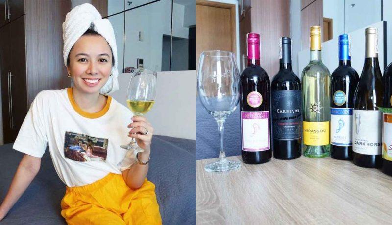 barefoot wine philippines 1