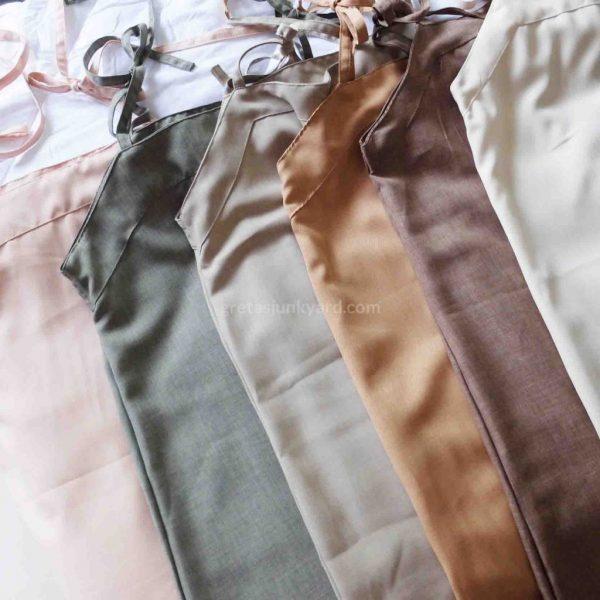 Linen Slip Dresses