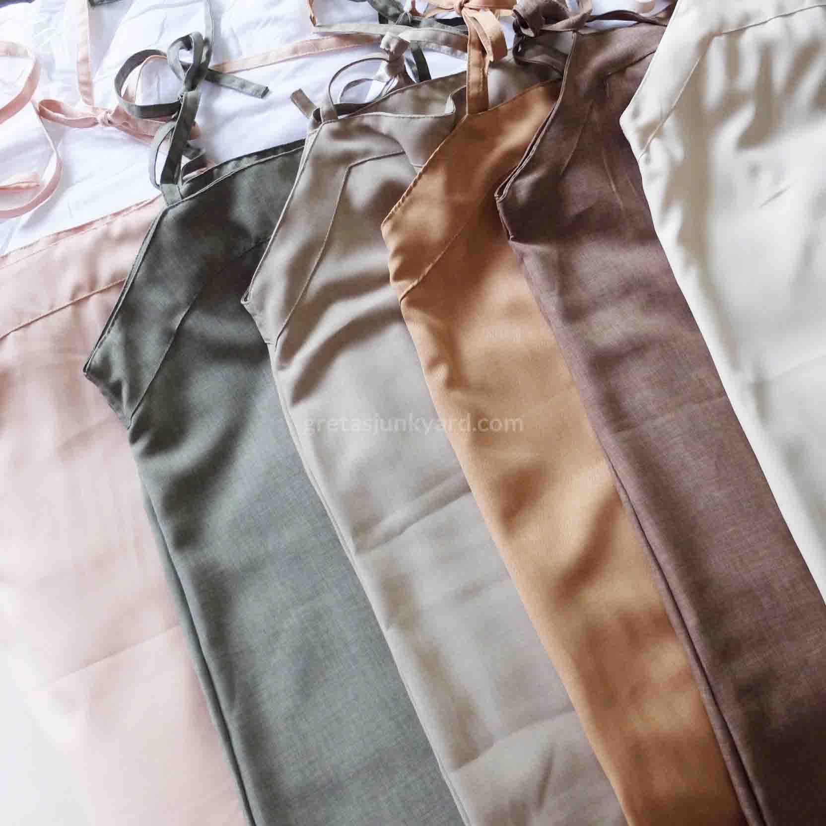 linen slip dress11