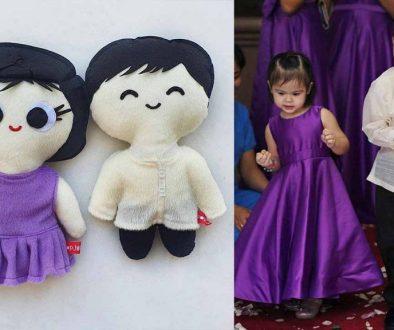 customized stuff toy philippines