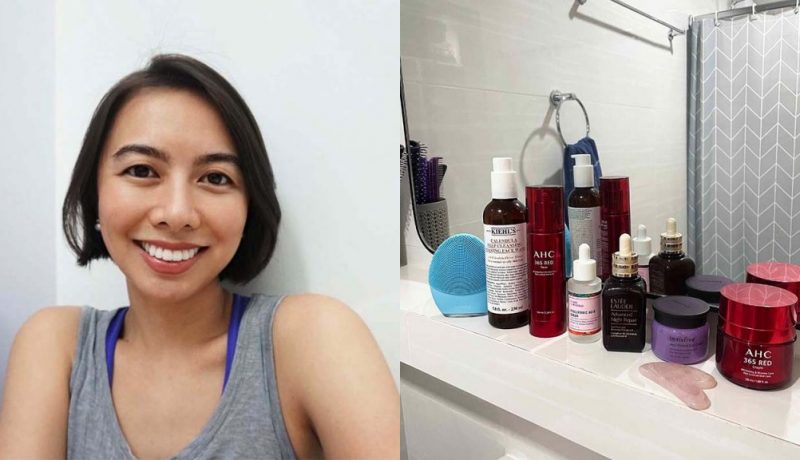 skin care products for oily skin