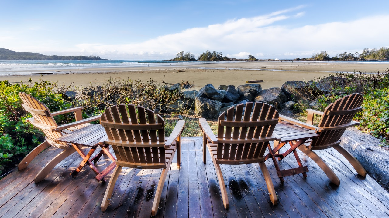 where to buy a vacation home