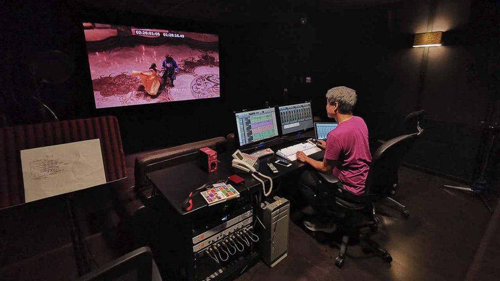 hit productions studio