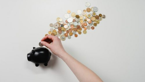 the importance of financial planning and avoiding debt