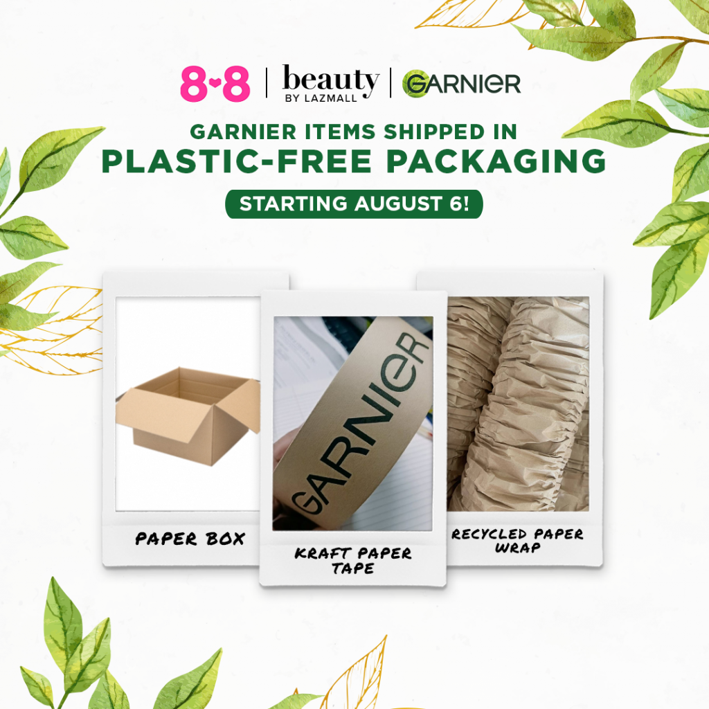 ways to protect the environment with sustainable packaging