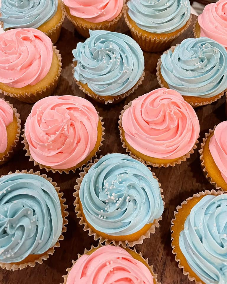 cute cupcakes by mau's cupcake