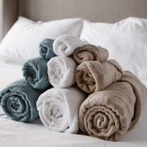 linen and homes bamboo towels