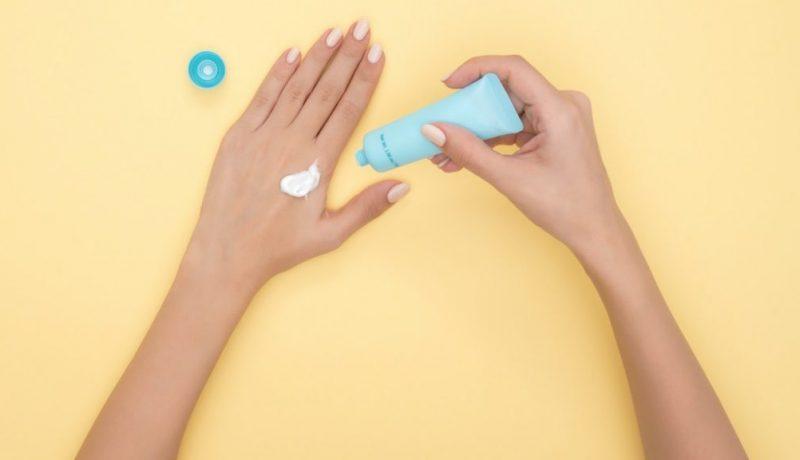 top ways to repair skin damage